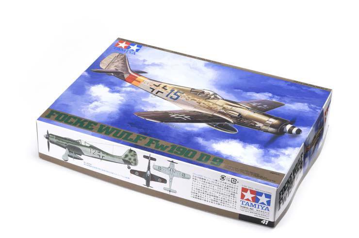 航空機模型、組み方の基礎はOK?「1/48傑作機」組み立て方の基本 ...