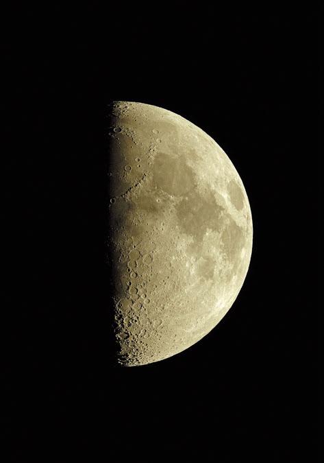 きれいな星空写真を写すなら、標高や気温にも気をつけよう