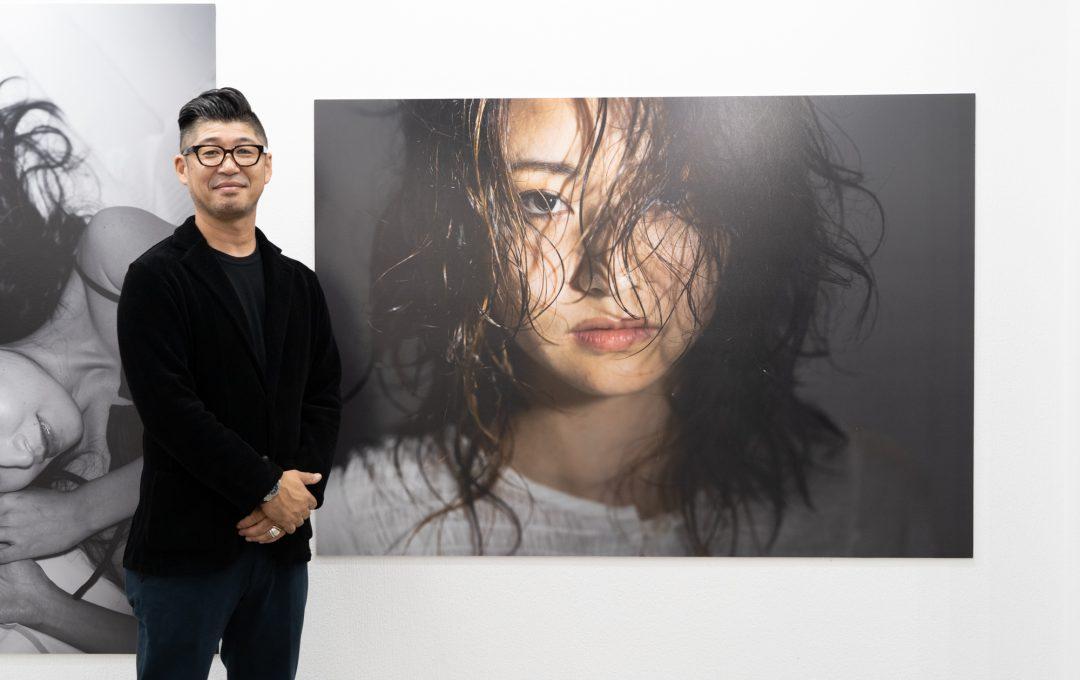福島裕二さん「想定外の使い方が楽しい」マシンガンストロボ・ニッシンジャパンMG10を使った作品づくりを語る