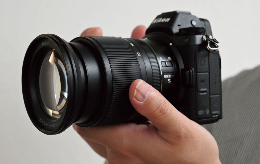 カメラをはじめた人に知ってほしいこと。できていますか?「カメラの正しい構え方」
