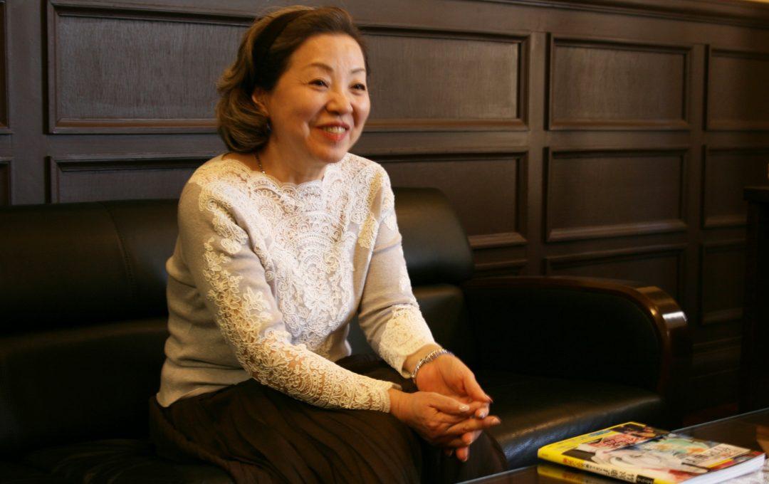 竹宮惠子さんインタビュー:新刊『プロのマンガテクニック 竹宮惠子 スタイル破りのマンガ術』に込めたメッセージ