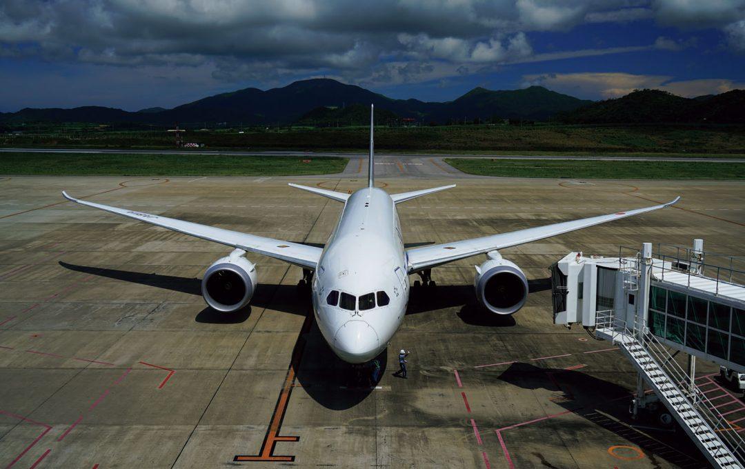 旅客機を撮る「展望デッキ」で気軽に撮影を楽しもう
