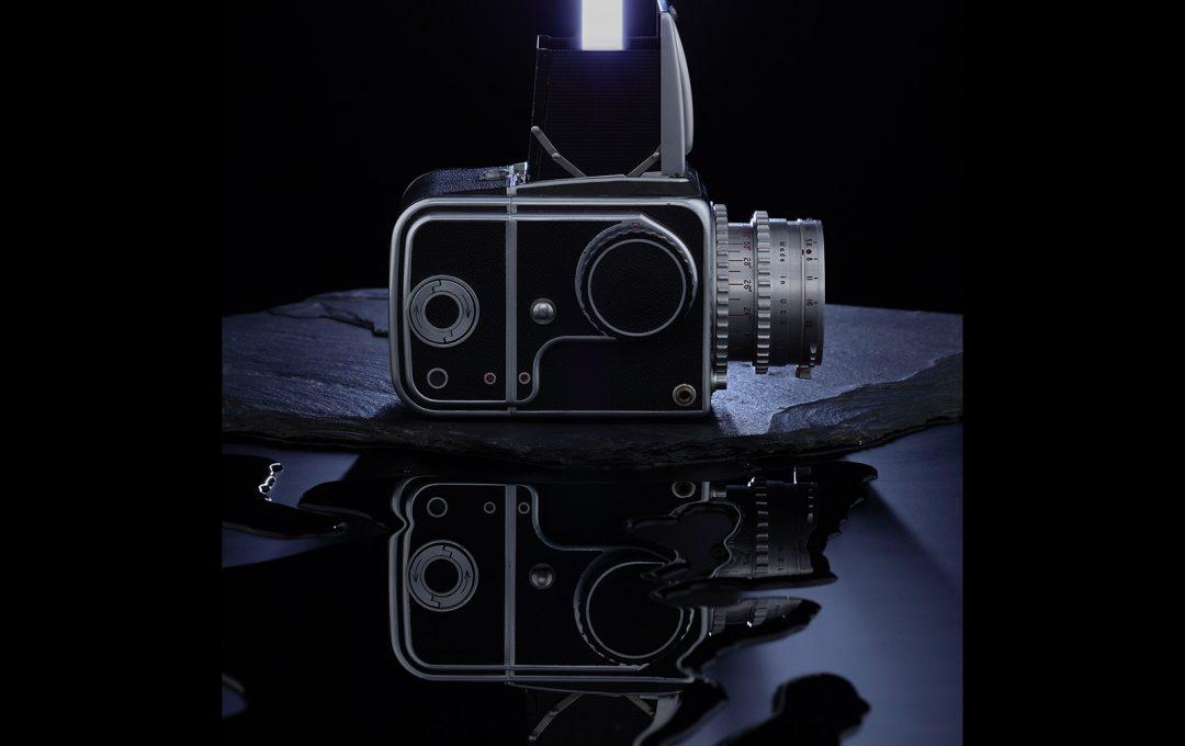 プロフェッショナルのスーパー物撮りテクニック〜商品カタログを想定してアンティークカメラを撮る