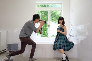ニコンZ 6 瞳AF対応 ファームアップ版体験・モデル撮影会 【イベントレポート】