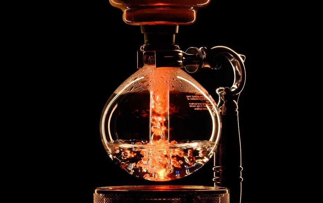 プロの物撮りテクニック〜カタログのイメージカットを想定してコーヒー器具を撮る〜