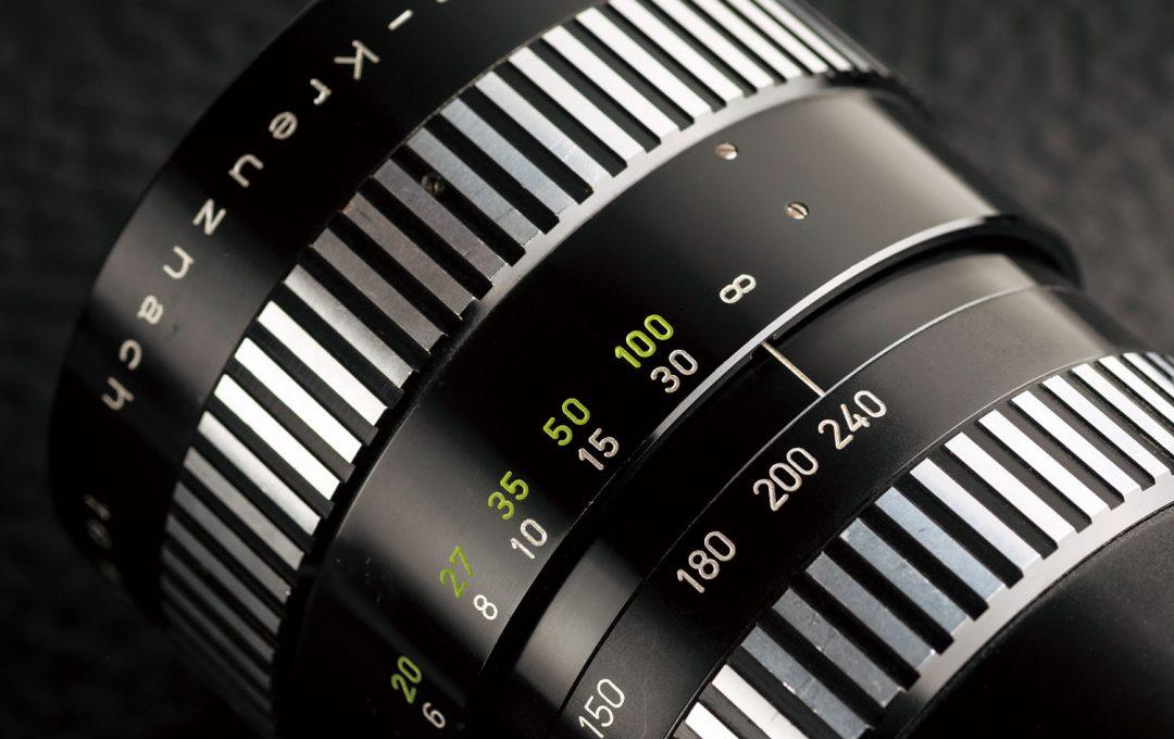 【オールドズームレンズ特集】しっかり写るヘビー級「オールドズーム」 Tele-Variogon 80-240mmF4
