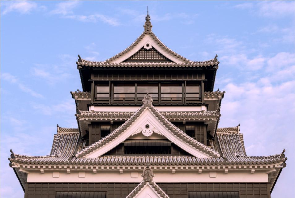 「熊本城写真集 K.J. 2016-2019 KUMAMOTO-JO」被災前後の熊本城、修復の過程を記録した写真家・馬場道浩さんインタビュー
