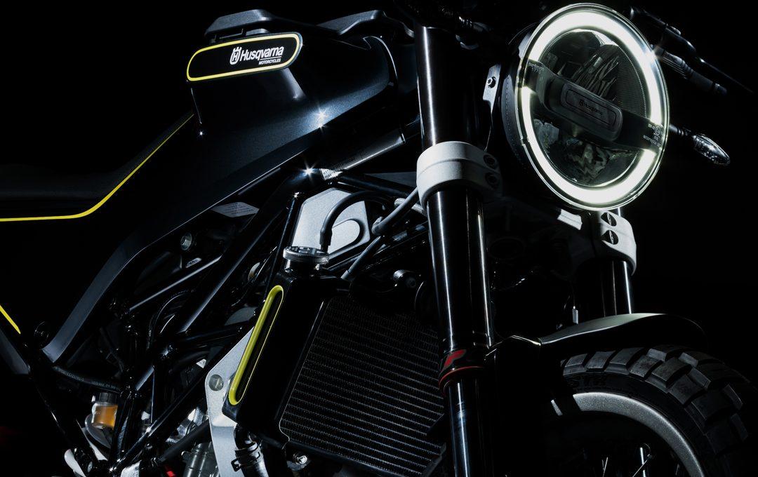 ライティングで、マシンの魅力を引き出す!メーカーのイメージビジュアルを想定してバイクを撮る