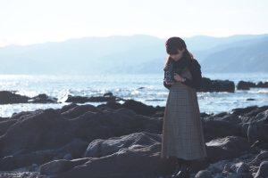 フィルムカメラをはじめたいひとへ『フィルムカメラ・スタートブック 大村祐里子・著』制作開始!