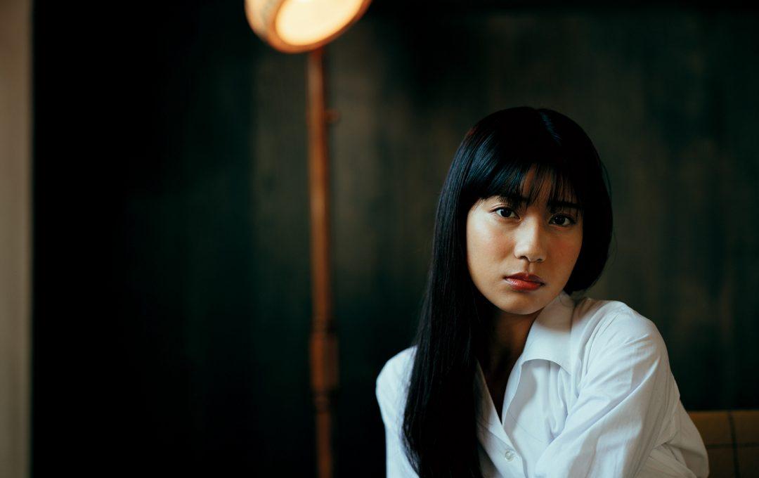 キヤノン RFレンズ × photographer 荒木勇人「女性ポートレートで新次元の描写性能を堪能する」