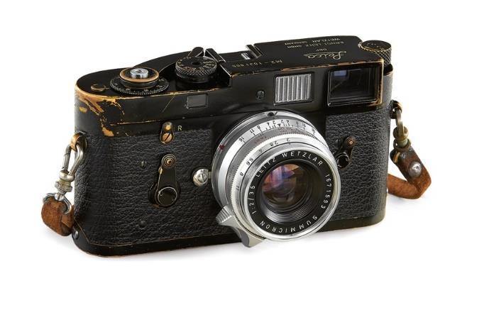 ライカカメラ社「第36回 Leitz Photographica Auction」を2020年6月13日に開催