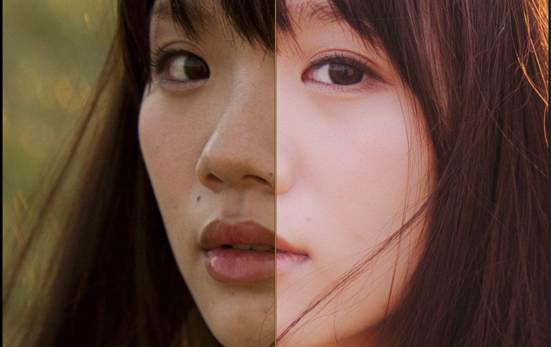 モデルの肌に透明感をプラス!ルミナー4を使った質感調整のコツ