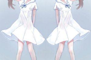 上下反転の鏡面、背中合わせの作画で便利な「線対称定規」