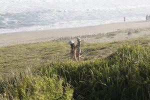 岡嶋和幸写真展『海のほとり』エプサイトギャラリー