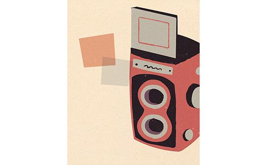 日本カメラ博物館 特別展「小説のなかのカメラ 『谷中レトロカメラ店の謎日和』より」を開催
