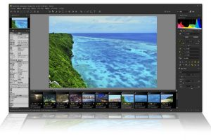 SILKYPIXシリーズ「SILKYPIX Developer Studio Pro10 for FUJIFILM / for Panasonic」の期間限定販売を開始