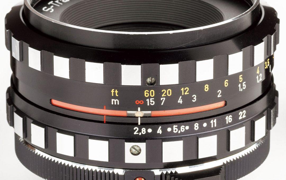 時代性を感じさせる「旅のおとも」 S-Travegon 35mmF2.8 R