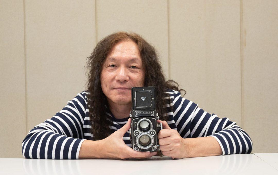 「ホーム・フォトグラフィ」著者・藤田一咲さんインタビュー。「身近なモノたちの美しさに気づいてほしい」