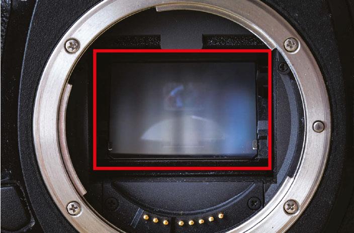 一眼レフとミラーレスの違いって何?レンズ交換式カメラの仕組みを知ろう