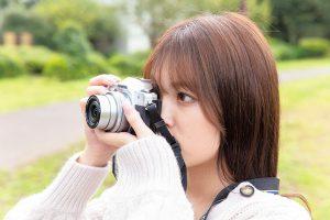 デジタルカメラの基礎知識〜カメラごとの性能差とファインダーの違い