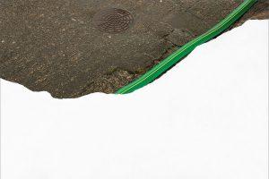 中井菜央写真展「破れる風景/landscape fragment」