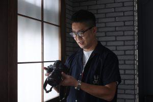 ヘアスタイル専門フォトグラファー 佐藤 貢さんインタビュー 〜意欲のある美容師さんの役に立ちたい〜